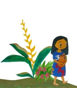 Amazonian folktale